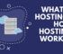 What is Hosting and How Hosting Works?